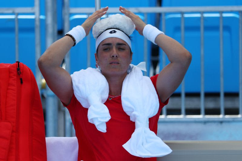 五輪=IOCが日程変更を許可、酷暑と湿度対策で 画像