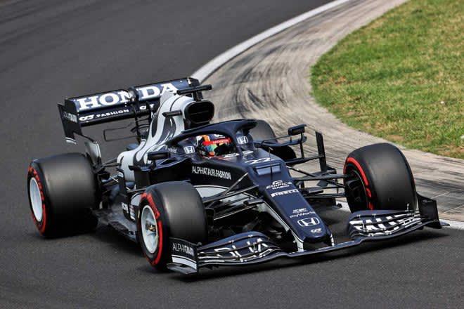 【順位結果】2021年F1第11戦ハンガリーGP予選 画像