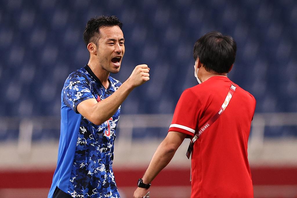 【東京五輪/サッカー】吉田麻也「気持ちの強い方が勝つ」日本、銅獲得へ最後の力を振り絞れ