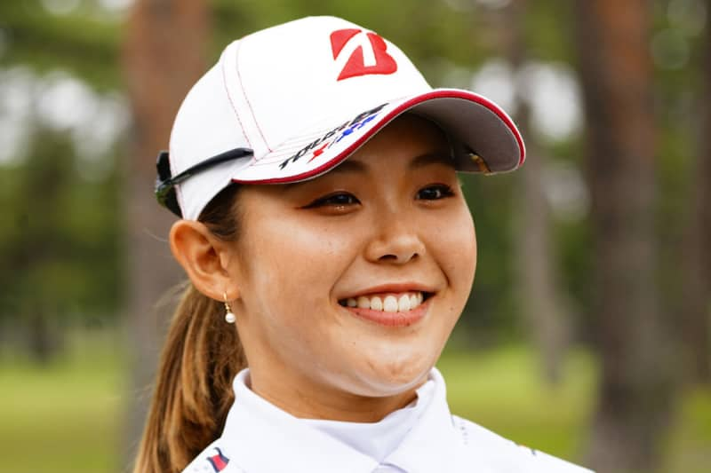 【ゴルフ5レディス】ミレニアム世代・吉田優利がPO制してV 初優勝から1か月で「ホッ」 画像