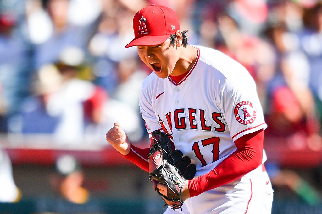 【MLB】大谷翔平、来季も「二刀流ローテ」継続 マドン監督が主流の中4日登板を否定