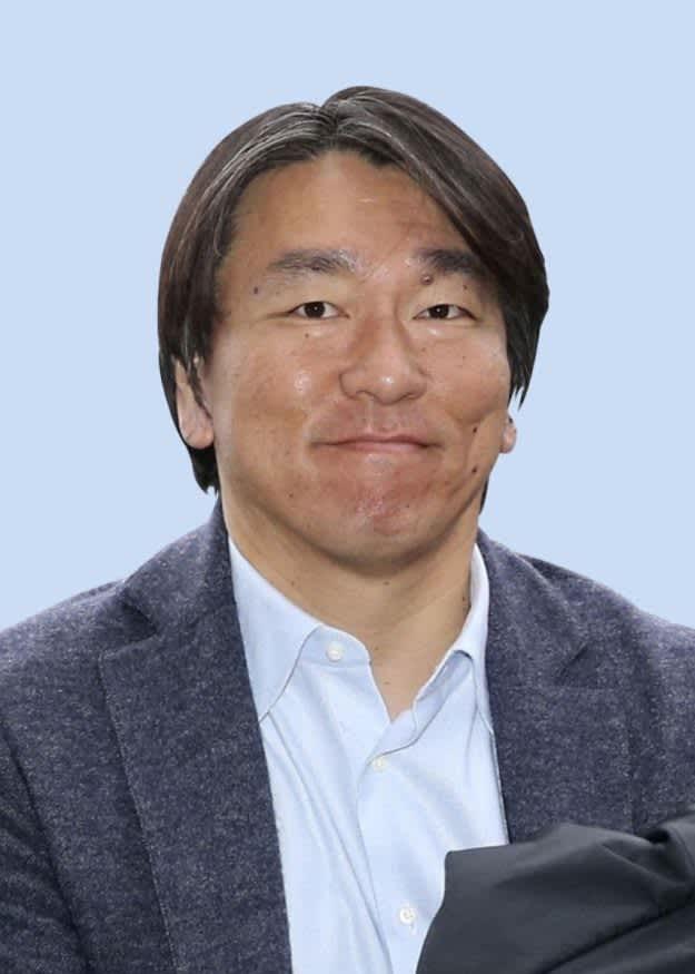 松井秀喜さん、大谷翔平を絶賛 「メジャーで大きな存在」