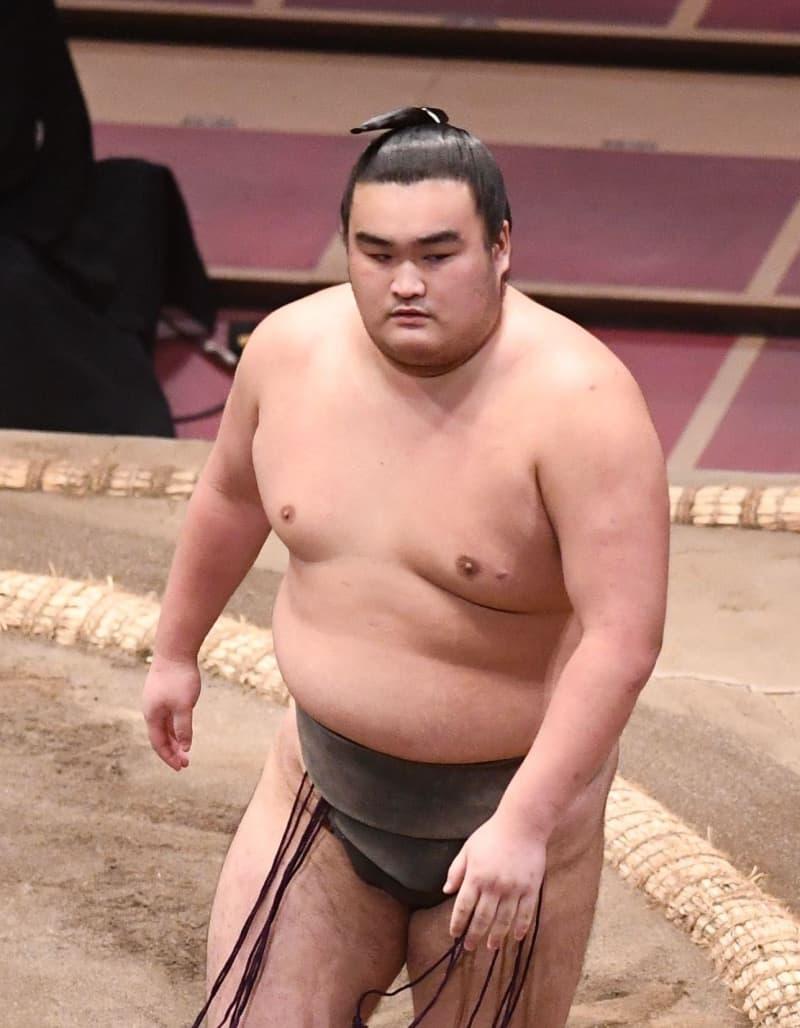 虎党力士の朝阪神が3場所ぶり勝ち越し タイガースも「全力で応援します」 画像
