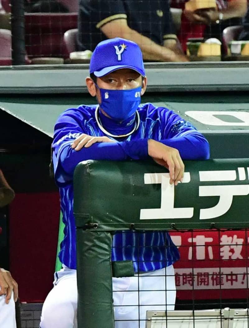 DeNAが12球団最速でBクラス確定 今季〝終戦〟の三浦監督「またやるだけ」 画像