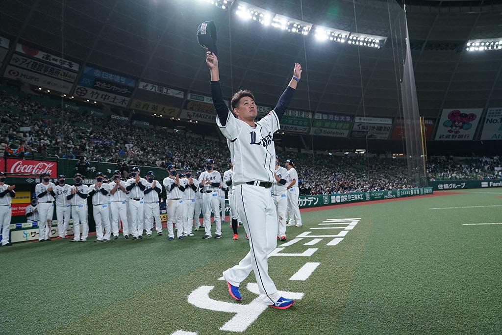 【プロ野球】「引退はひとつの死」 最速118キロで幕を閉じた松坂大輔の野球人生