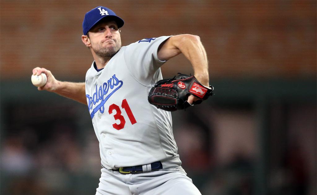 【MLB】大谷翔平との共闘なるか 剛腕マックス・シャーザーにエンゼルス入りの可能性浮上 米メディアが指摘
