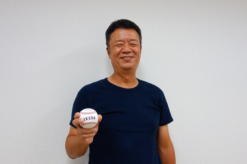 【高校野球】池田高校「恐怖の9番打者」が振り返る日本一に沸いた夏